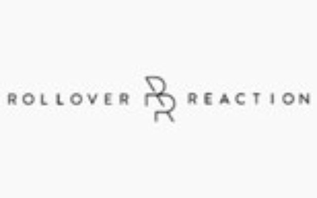 rollover-reaction