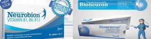 kasus neurobion vs bioneuron