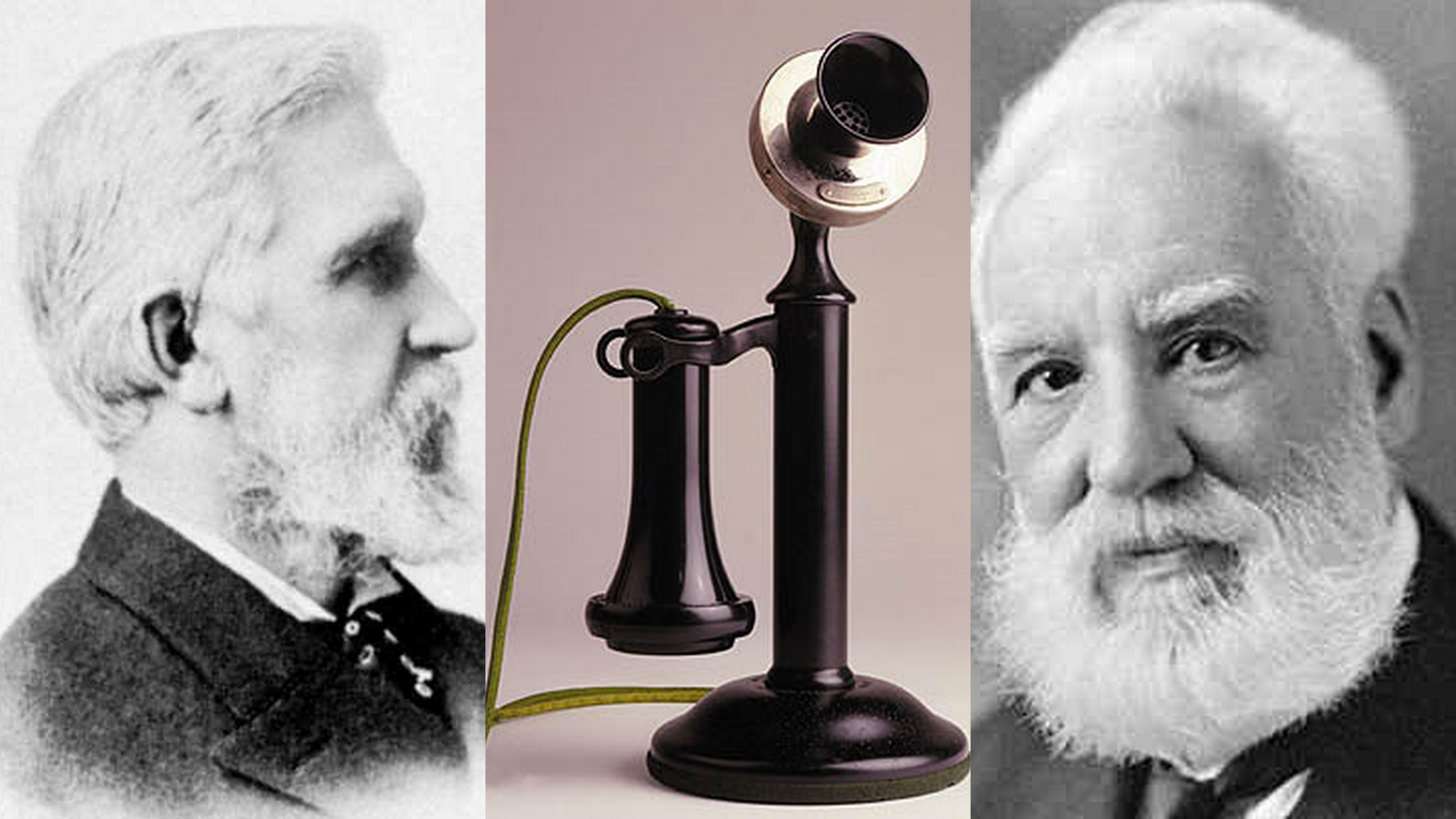 7-3-1876: Hak Paten Telepon Jatuh ke Alexander Graham Bell - StartupHKI